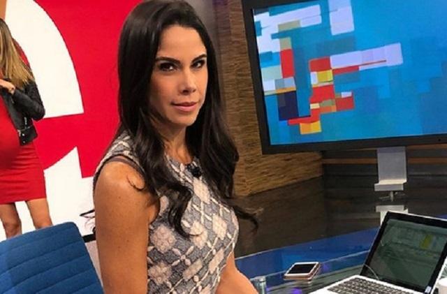 Esto opina Paola Rojas de la violencia sexual en Twitter