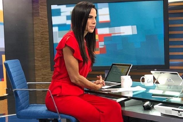 Paola Rojas se someterá a otra operación para prevenir el cáncer