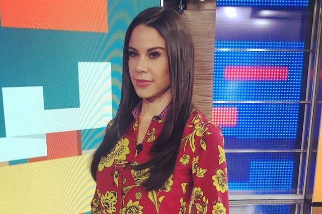 Se burlan de Paola Rojas por su mensaje a Loret de Mola