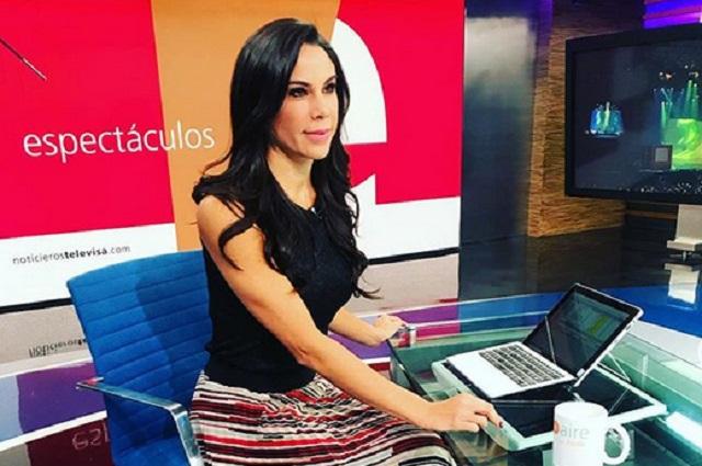 Paola Rojas con abogada va al TSJ… ¿por divorcio de Zague?