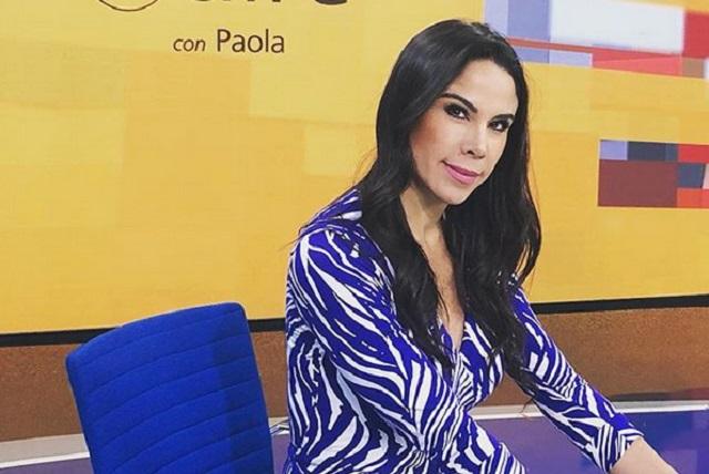Paola Rojas y su mensaje con el que mira al 2019 sin Zague