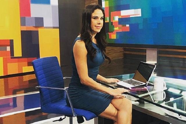 Especulan que Paola Rojas está embarazada ¿de Zague?