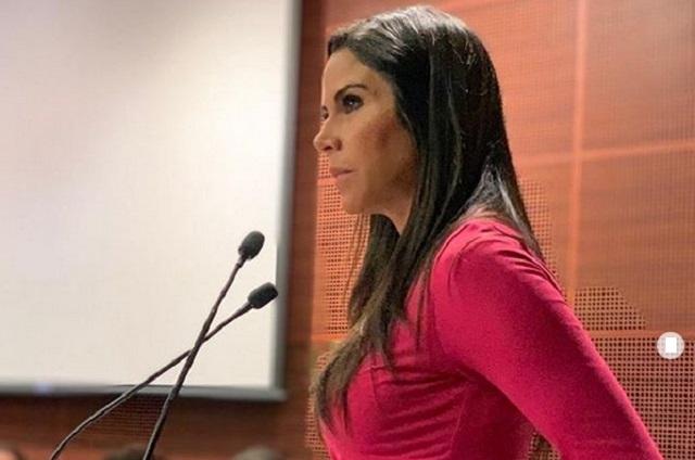 Especulan que Paola Rojas ocupará lugar de Loret de Mola en Televisa