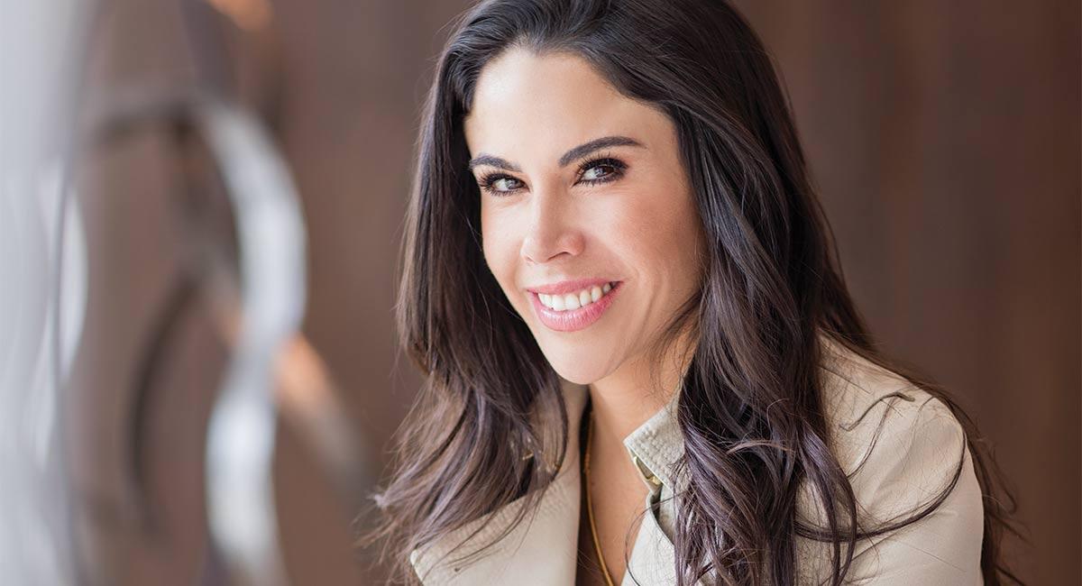 Video: ¿Paola Rojas reveló que no usa ropa para dormir?