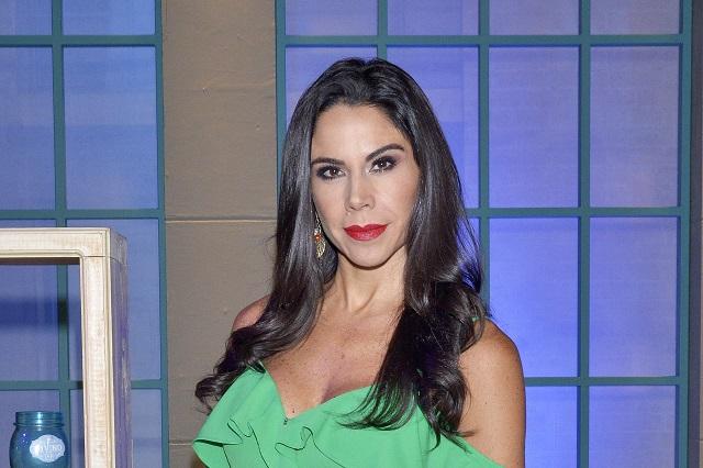 Tiene muy dolorosas consecuencias, dice Paola Rojas sobre video íntimo