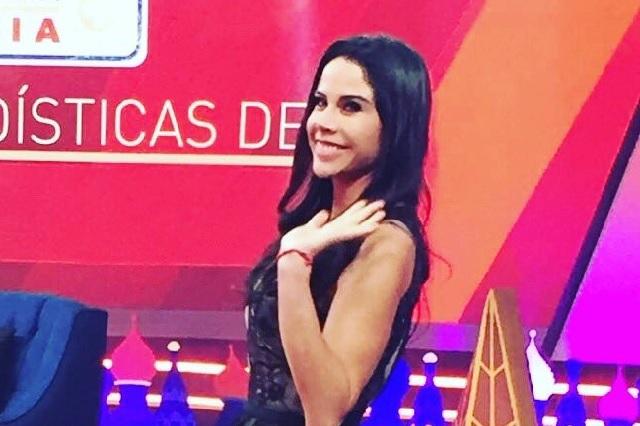 Televisa incluye a Paola Rojas en La Voz… México tras video de Zague