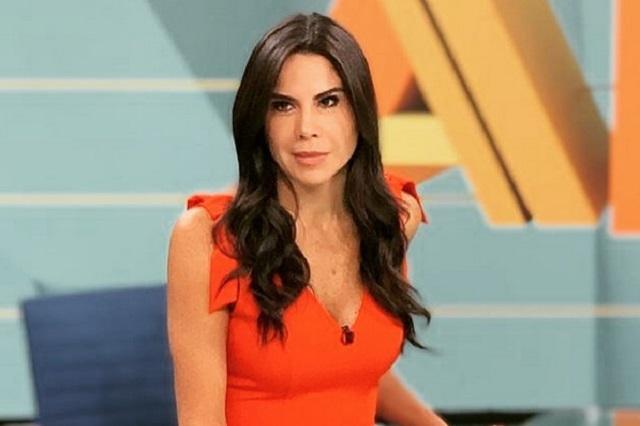 Paola Rojas defiende a Víctor Trujillo 'Brozo' y en Twitter así le responden