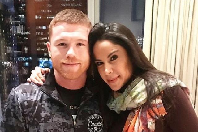 Paola Rojas da detalles de su relación con Canelo Álvarez