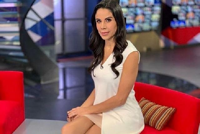 ¿Paola Rojas en cuarentena ante riesgo de tener coronavirus?