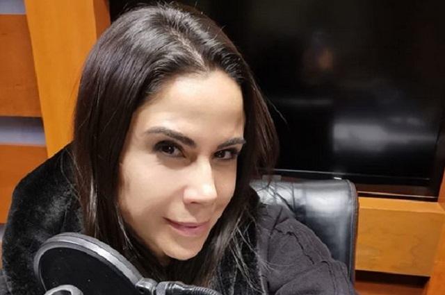 Paola Rojas llora al hablar del infierno que vivió tras video íntimo de Zague