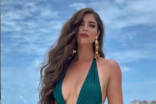 Paola Torres, Miss Earth México 2019, arremete contra Lupita Jones