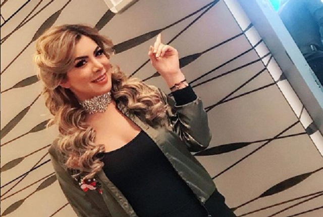 Se casa mujer que habría golpeado a actriz de Televisa