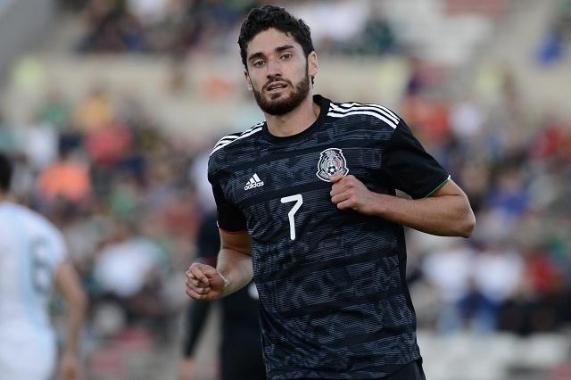 Selección Mexicana Preolímpica suma a Paolo Yrizar de Toluca
