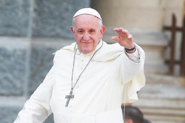 Pide el Papa condenar las atrocidades que cometen los clérigos