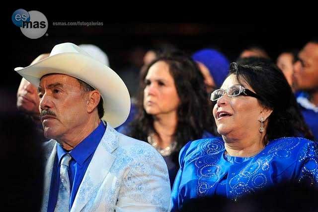 Papá de Jenni Rivera tiene miedo de viajar a México