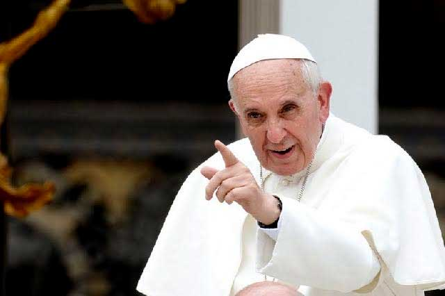 Pide el Papa a Donald Trump no olvidar a los pobres y necesitados