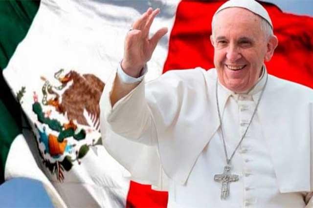 Boletos para ver al Papa, sólo para fieles que vayan a misa