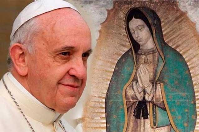 Para evitar clonación, darán boletos 8 días antes de la visita del Papa