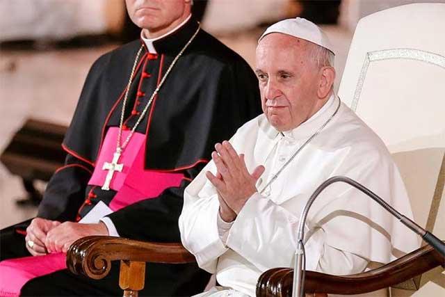 La Iglesia Católica prohíbe esparcir las cenizas de los difuntos