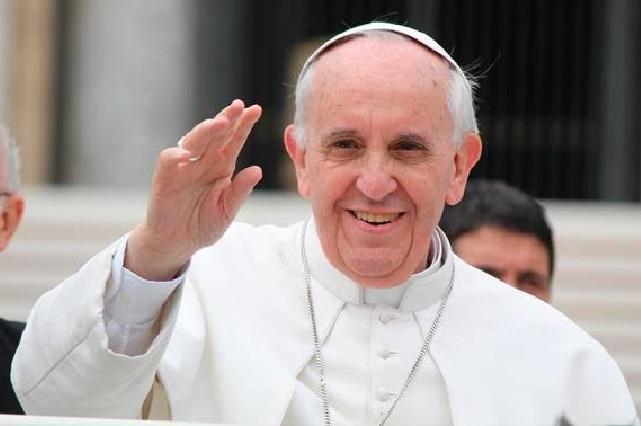 Aprueba el Papa la canonización de los 3 niños mártires de Tlaxcala