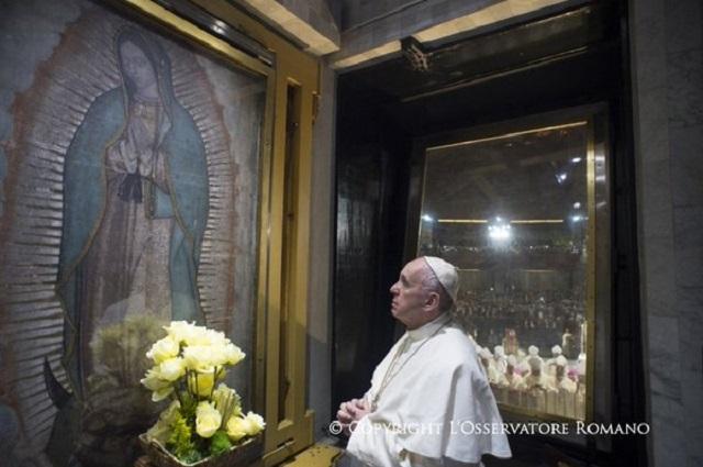El Papa convoca a obispos para hablar sobre prevención de abusos