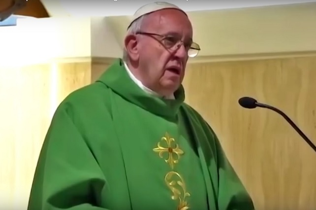 El Papa Francisco expulsa a un ex cardenal acusado de abuso sexual