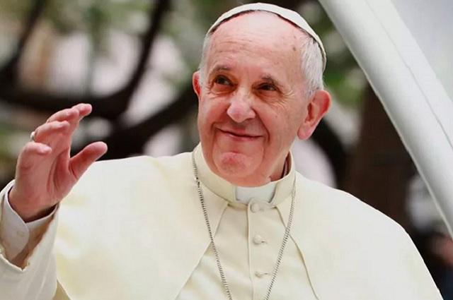 El Papa no participará en foros para pacificar México, dice El Vaticano