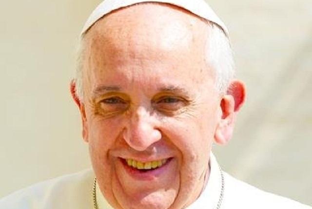 Papa Francisco cree que el Diablo castiga a México