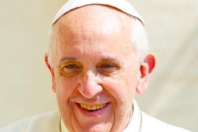 Foto / Twitter / Papa Francisco
