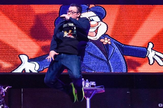 Fotos: Él es el papá del comediante Franco Escamilla