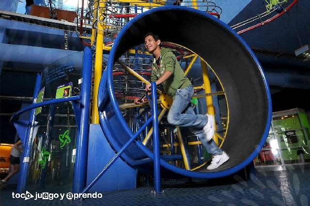 Papalote Museo del Niño en peligro de cerrar a causa de la pandemia