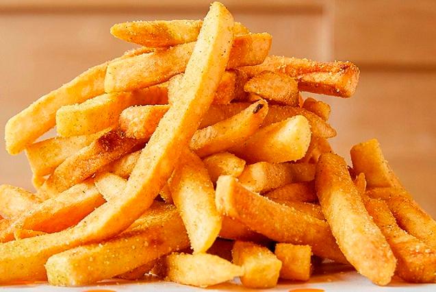 5 errores al cocinar papas a la francesa o fritas y que On comida rapida francesa