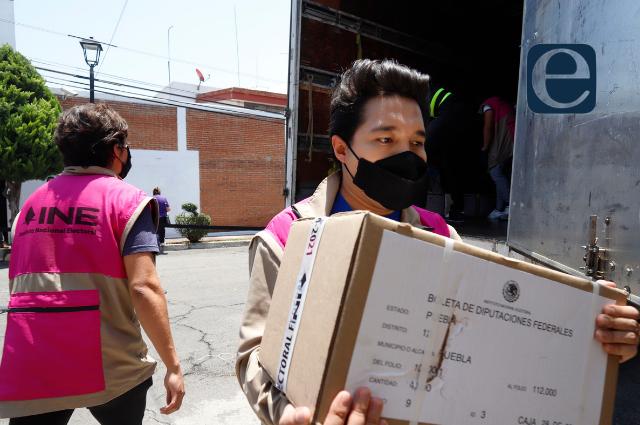 Recibe INE 24 denuncias por actos anticipados de campaña