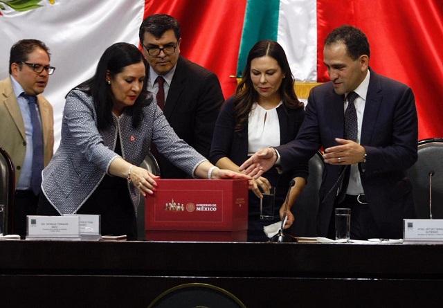 Coparmex califica de precario el presupuesto que presentó Hacienda