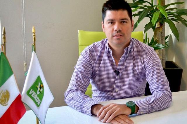 Partido Verde reconoce los beneficios del T-MEC para Puebla