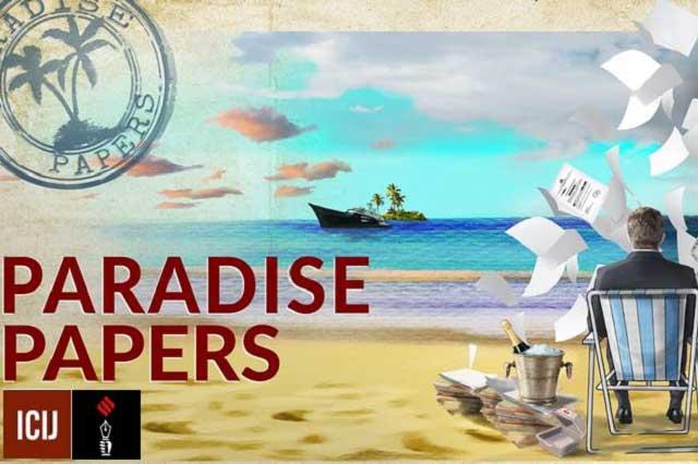 El SAT investigará a mexicanos ricos que aparecen en Paradise Papers