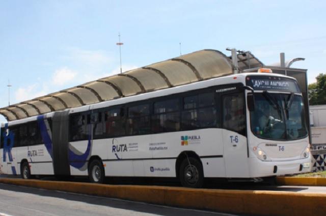 Vecinos de San Ramón paran Línea 2 de RUTA; piden pavimentación