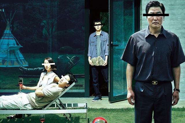 Serie de 'Parasite' será una película de 6 horas