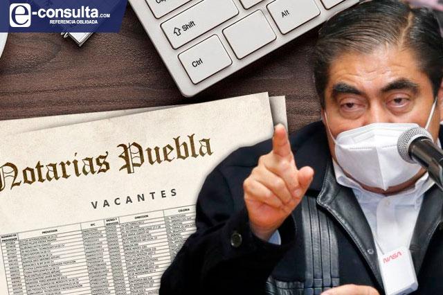 Parcha Barbosa su Ley del Notariado, a una semana de aprobada en el Congreso
