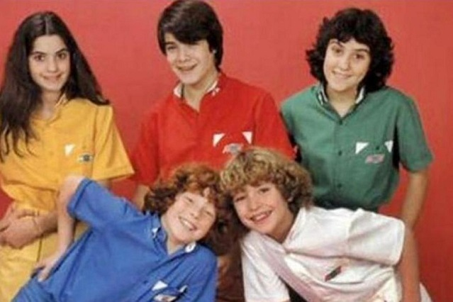 Integrantes de Parchis se reúnen para grabar documental