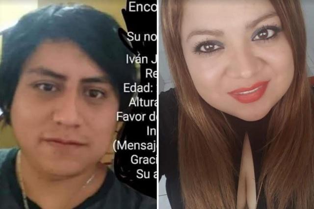 Asesinan a pareja que iba a reforestar cerro en Chignautla