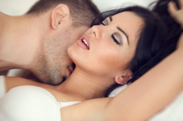 Placer y más placer: 4 posiciones sexuales que a ellas las vuelven locas