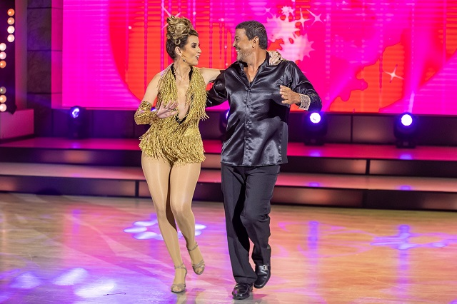 Sin eliminados la primera semana de Las Estrellas Bailan en Hoy