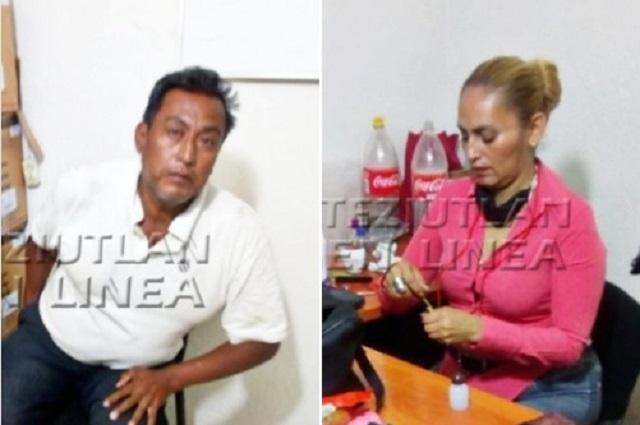 No queda claro qué hacía en Puebla la pareja linchada: Barbosa