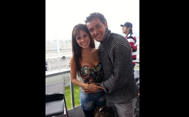 Revelan que Parejita López quiere divorciarse porque ya tiene otra