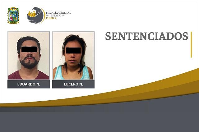 Les dan 100 años de prisión por secuestrar a estudiante de la BUAP
