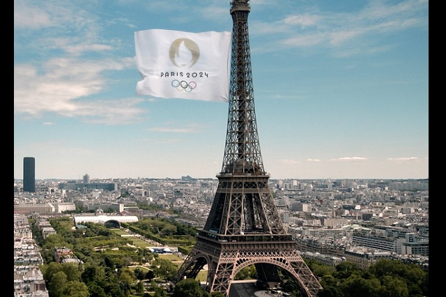 París: del romance a lo deportivo y nueva sede olímpica
