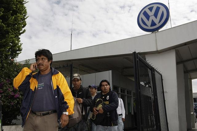Paros en sector automotriz no son signo de crisis: Canacintra