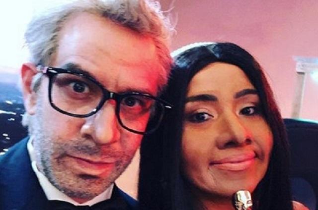 Televisa hace parodia de personaje de Yalitza Aparicio