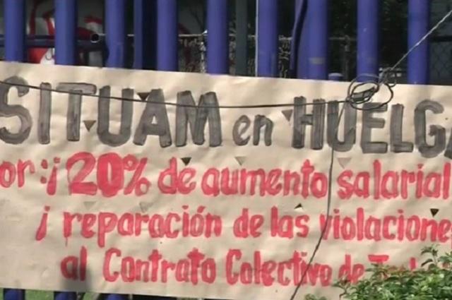UAM dice que no dará más de 3.5% de aumento salarial a trabajadores